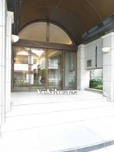 南青山高樹町パークマンションの建物写真その他6