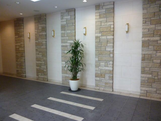 コンフォリア田町の建物写真その他6