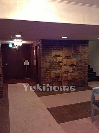 ロイヤル赤坂サルーンの建物写真その他6