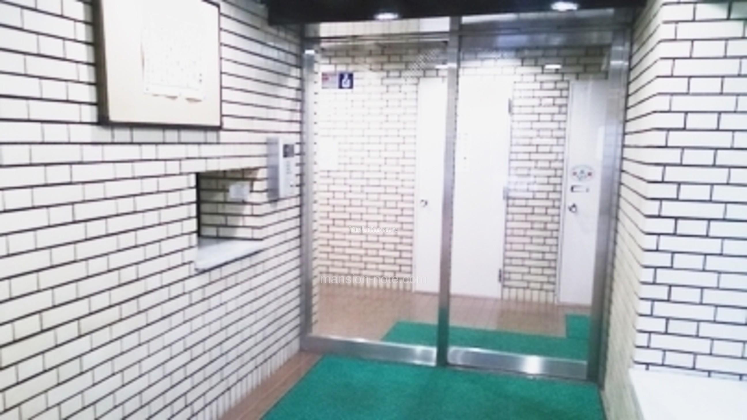 エクレール乃木坂の建物写真その他6