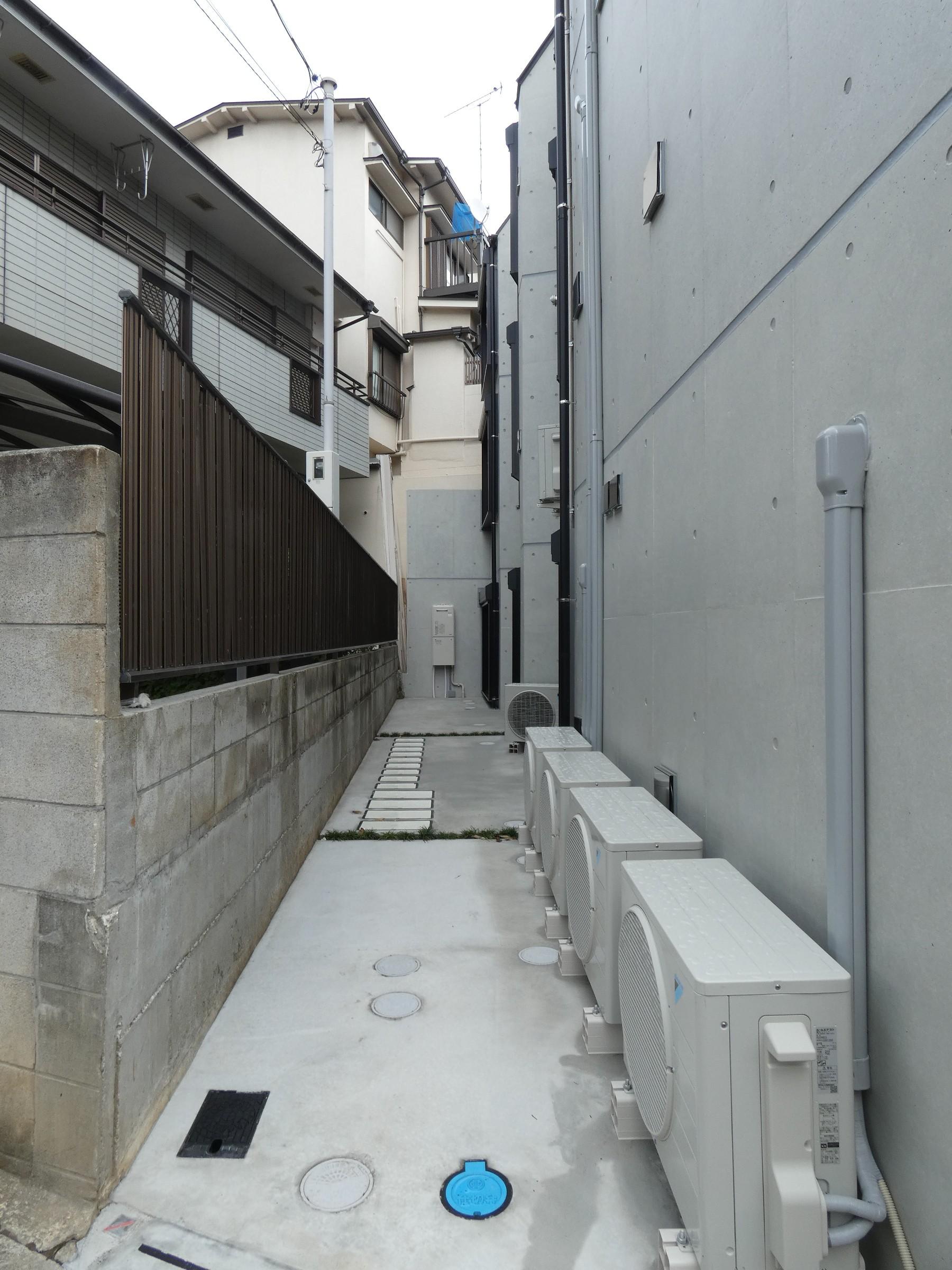 プラチナレジデンス白金台の建物写真その他6