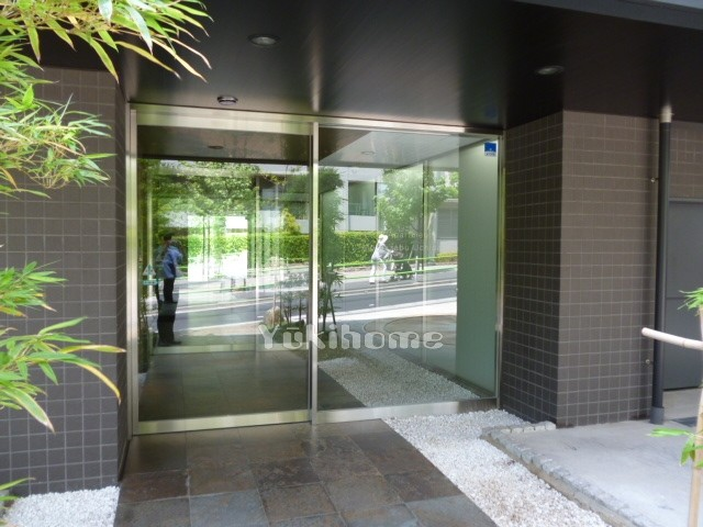 アパートメンツ元麻布内田坂の建物写真その他6