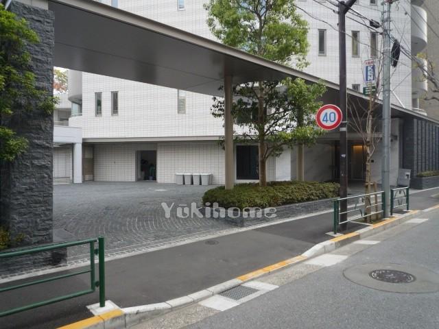 乃木坂パークハウスの建物写真その他7