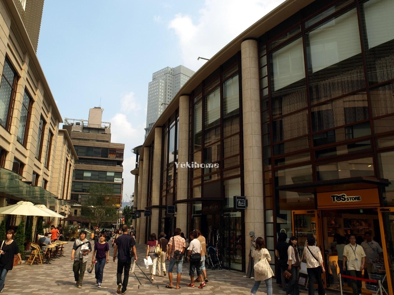 パークハビオ赤坂タワーの建物写真その他7