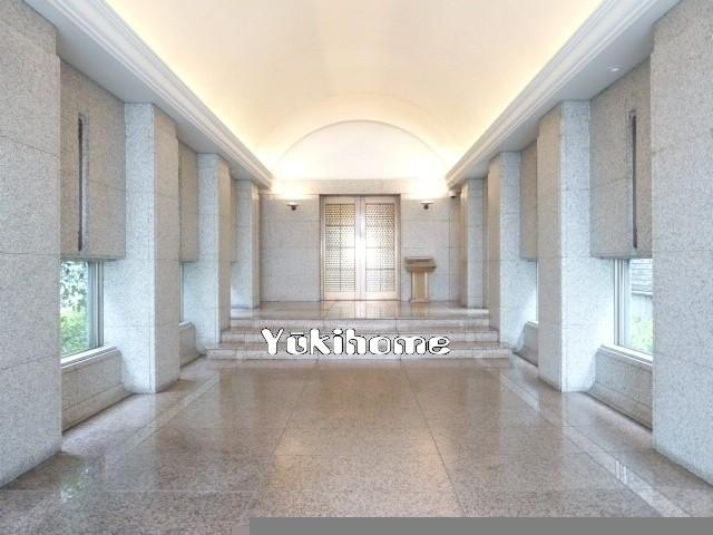 南青山高樹町パークマンションの建物写真その他7