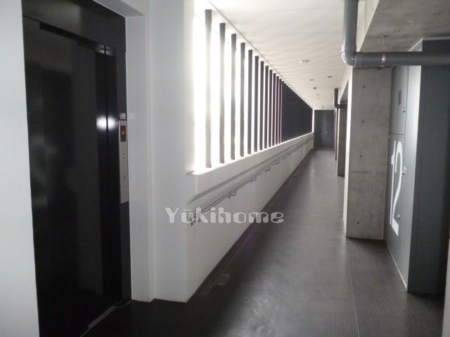 レジディア芝浦KAIGANの建物写真その他7