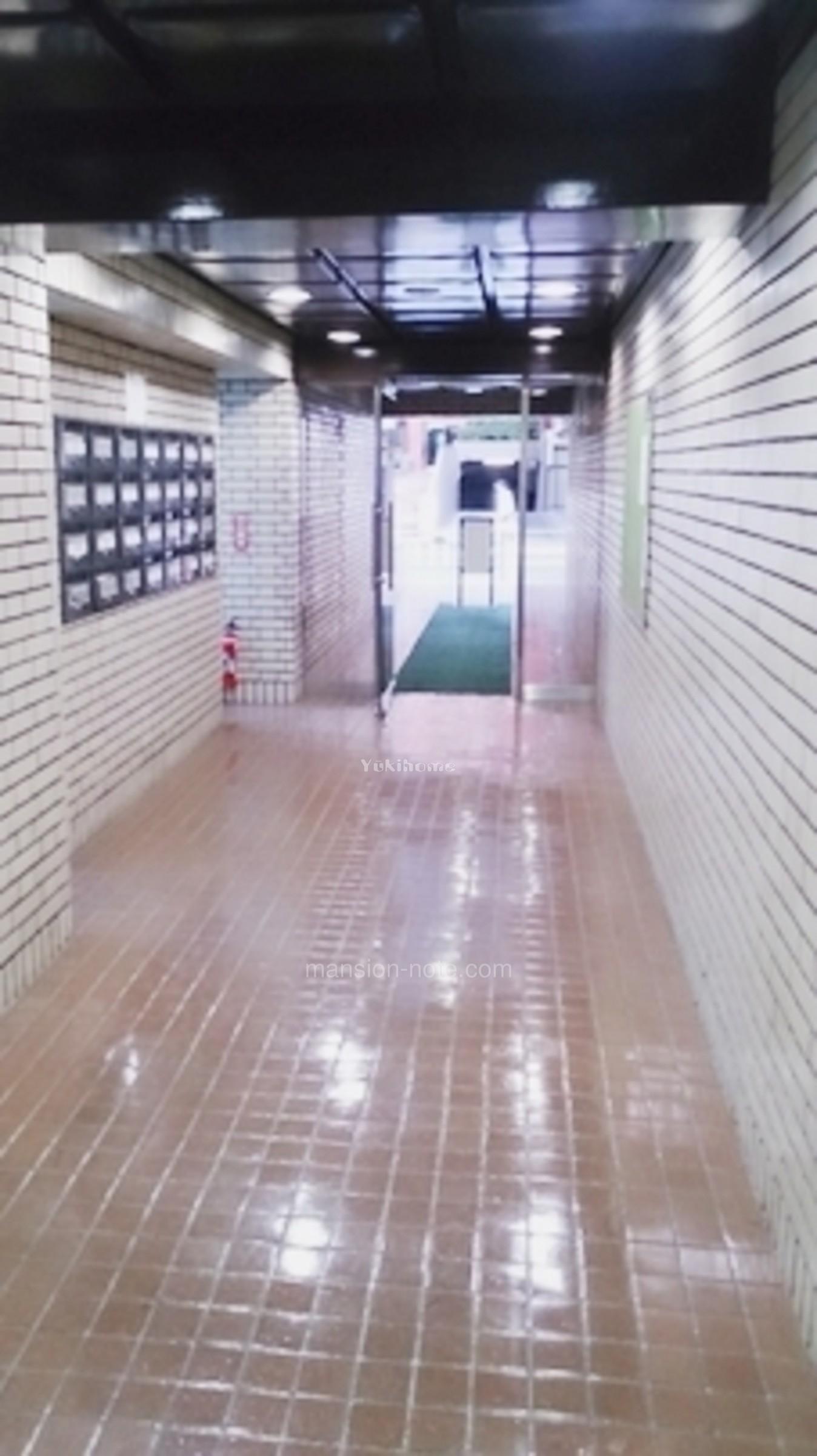 エクレール乃木坂の建物写真その他7