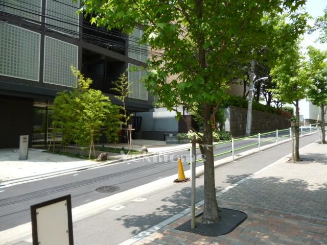 アパートメンツ元麻布内田坂の建物写真その他7