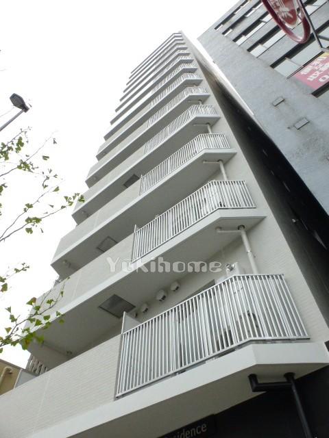 ハーモニーレジデンス三田の建物写真その他8