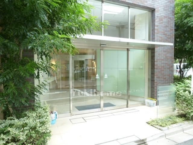 パークハビオ赤坂氷川町の建物写真その他8