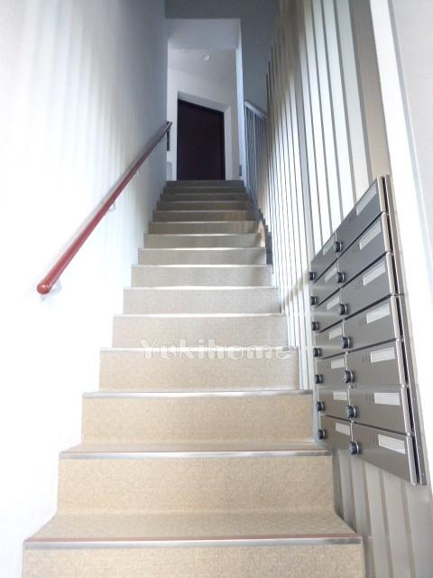 デコズキャッスル赤坂の建物写真その他8