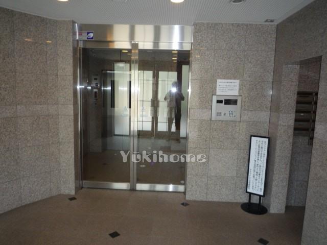 ネオマイム三田の建物写真その他8