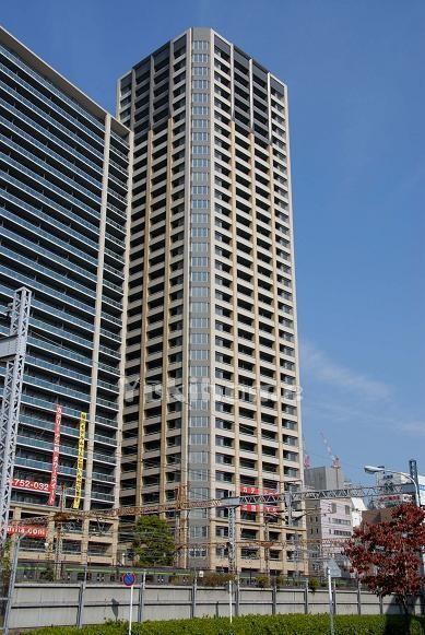 カテリーナ三田タワースイート イーストアークの建物写真その他8