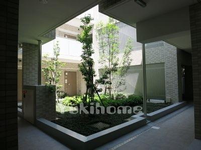 コンフォリア目黒青葉台の建物写真その他8