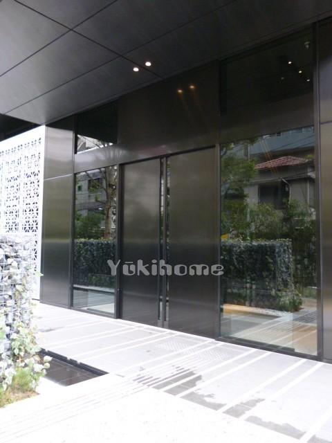 ザ六本木東京クラブレジデンスの建物写真その他8