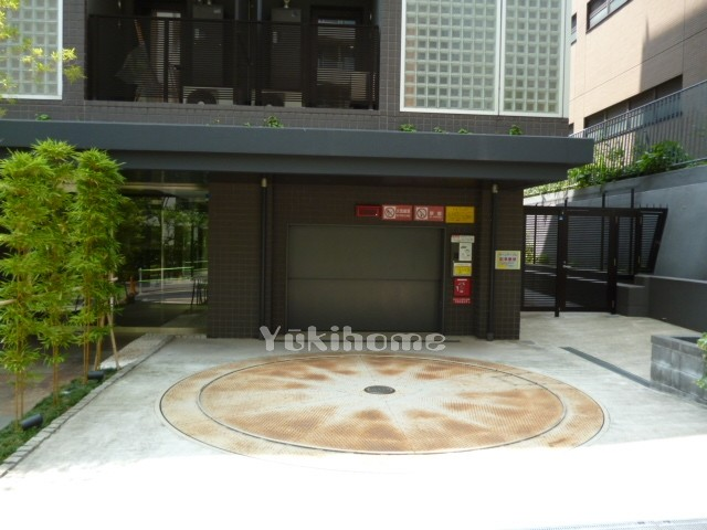 アパートメンツ元麻布内田坂の建物写真その他8