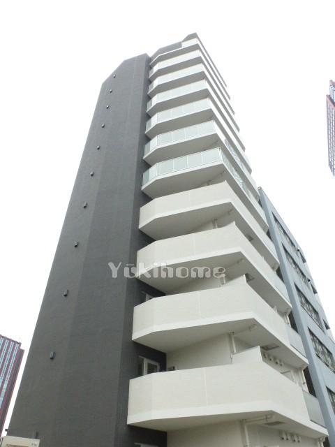 ハーモニーレジデンス三田の建物写真その他9