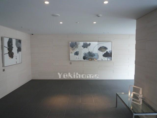 乃木坂パークハウスの建物写真その他9