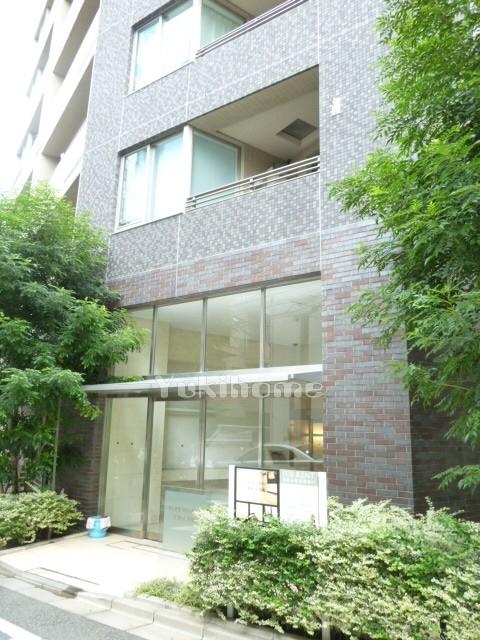 パークハビオ赤坂氷川町の建物写真その他9