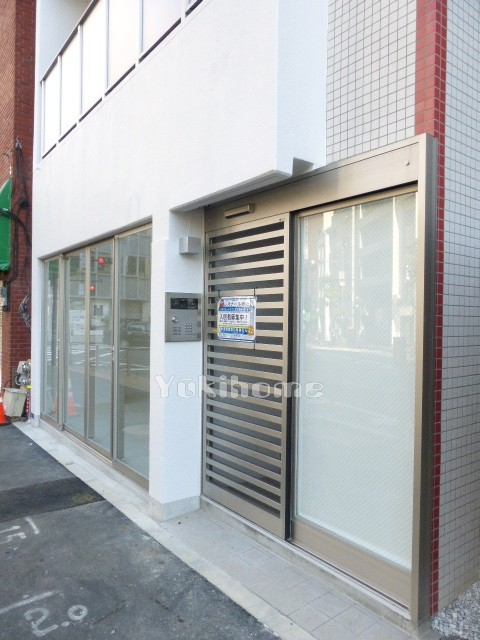 デコズキャッスル赤坂の建物写真その他9