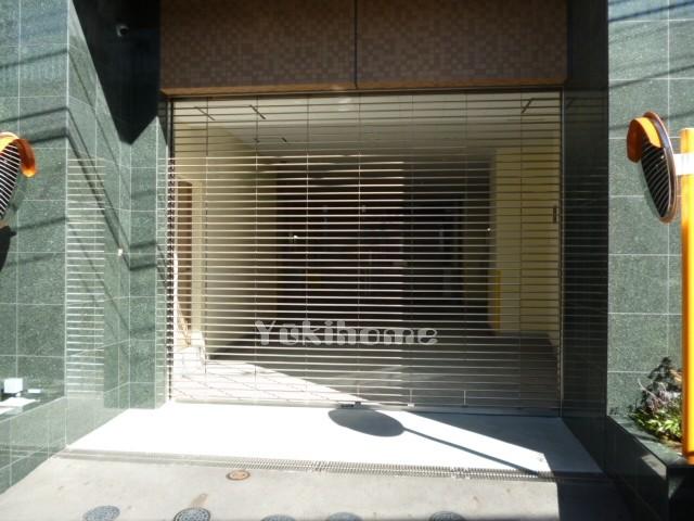 オーク高輪Ⅱの建物写真その他9