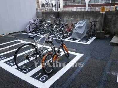 ライオンズマンションフェリス三田の建物写真その他9