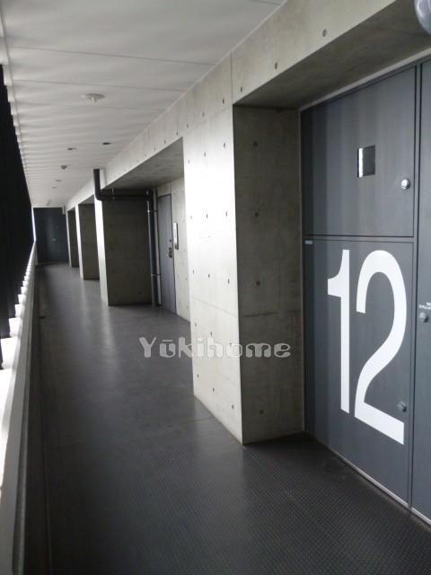 レジディア芝浦KAIGANの建物写真その他9