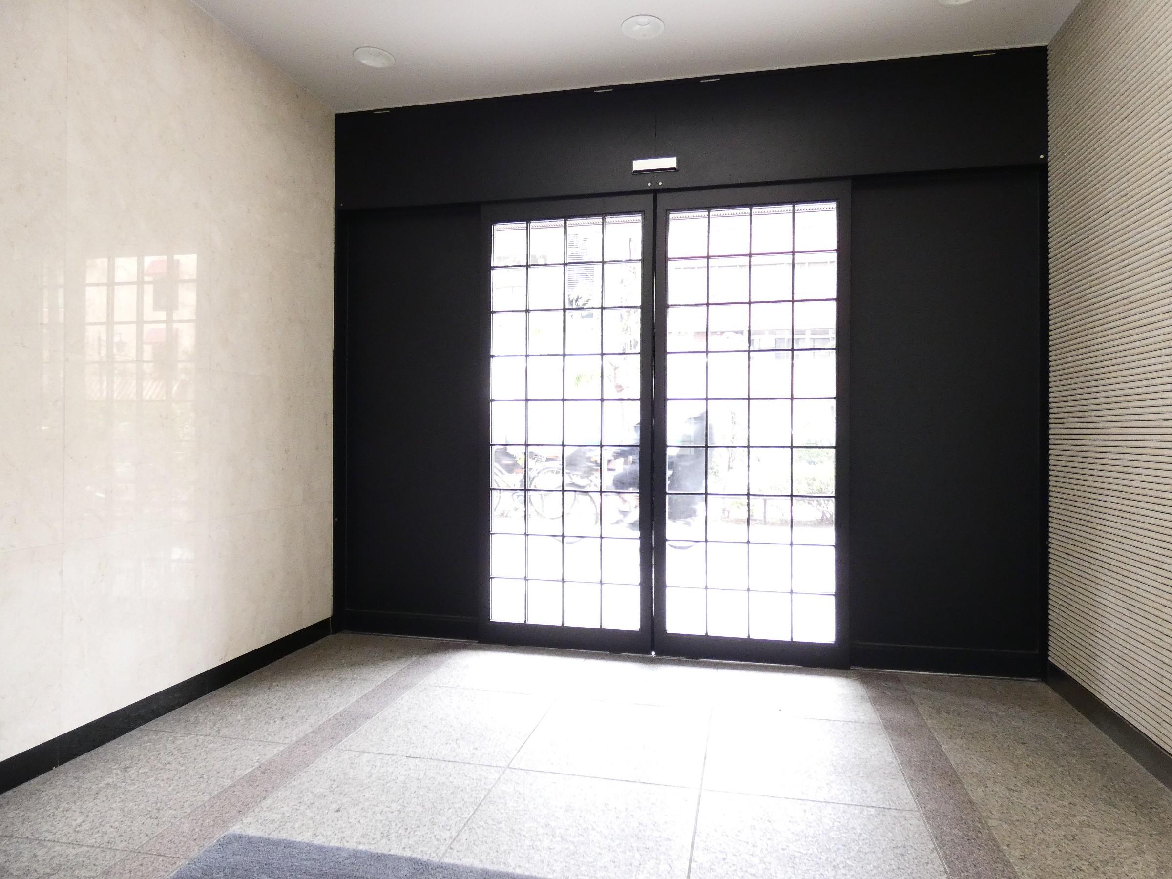 パークフラッツ渋谷代官山の建物写真その他9