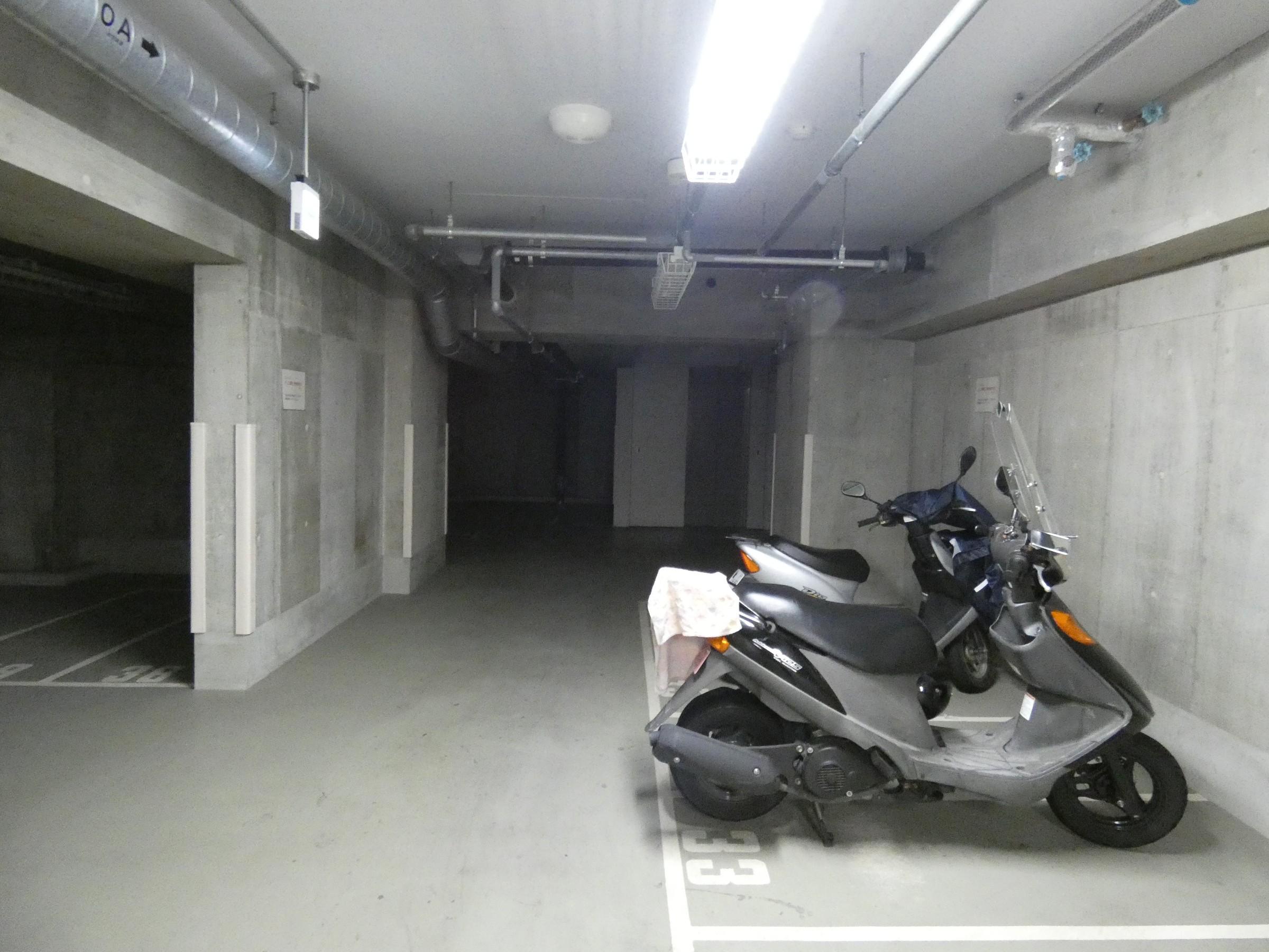 レジディアタワー目黒不動前の建物写真その他9