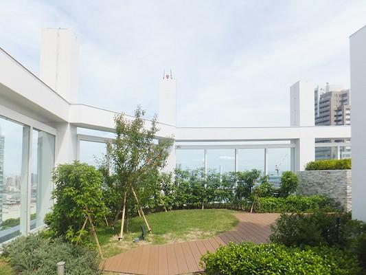 パークコート浜離宮ザタワーの建物写真その他9