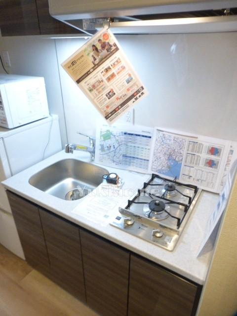 ザレジデンス赤坂檜町の室内写真10