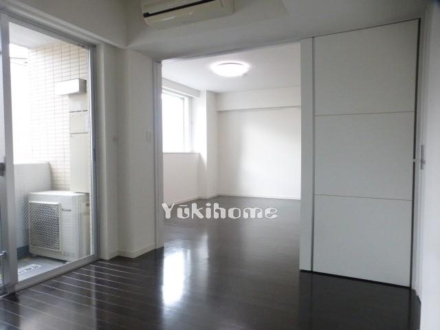 レジディア恵比寿南の室内写真11