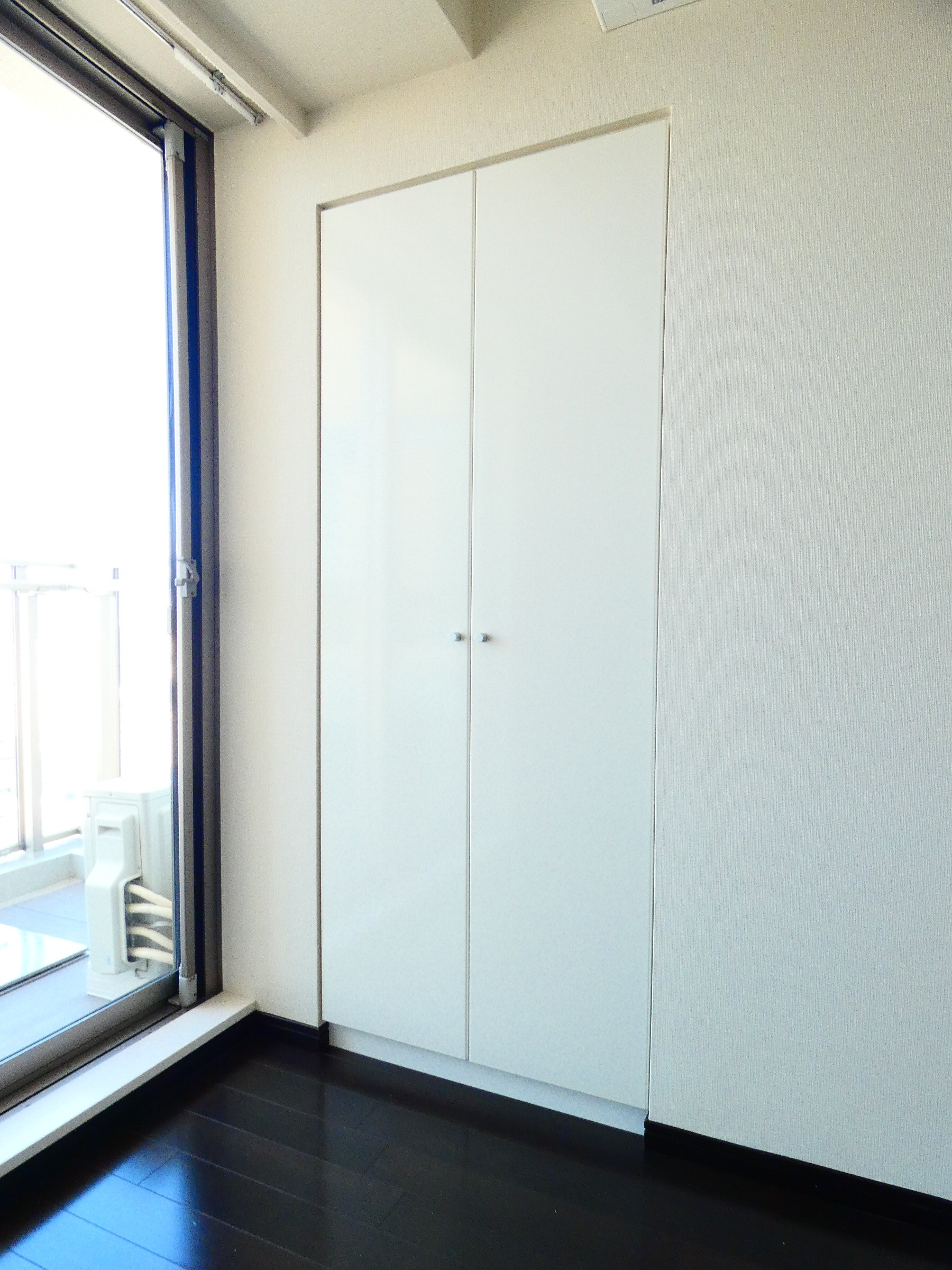 レジディアタワー目黒不動前の室内写真11