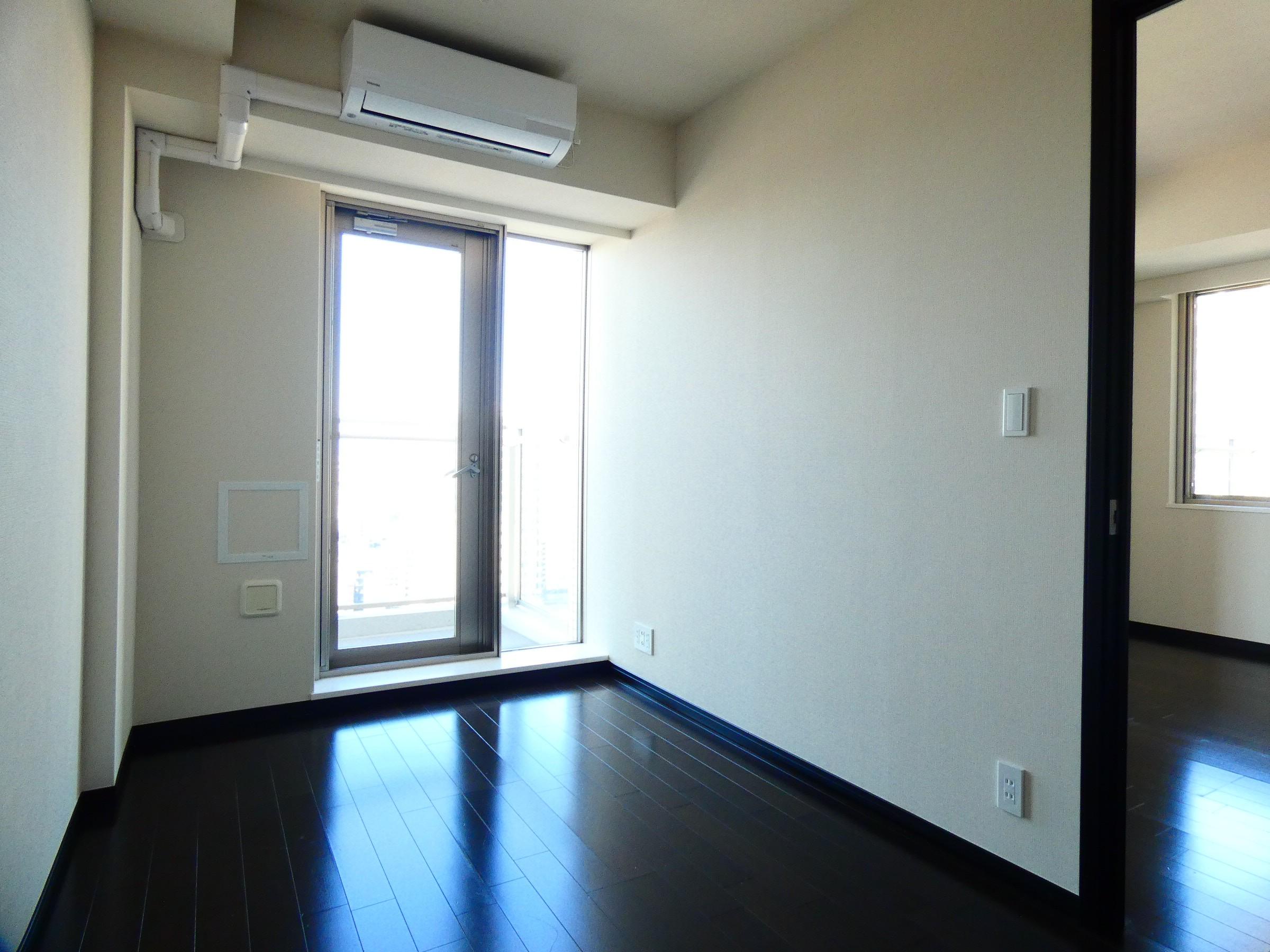 レジディアタワー目黒不動前の室内写真12