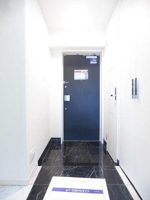 レジディア恵比寿南の室内写真14