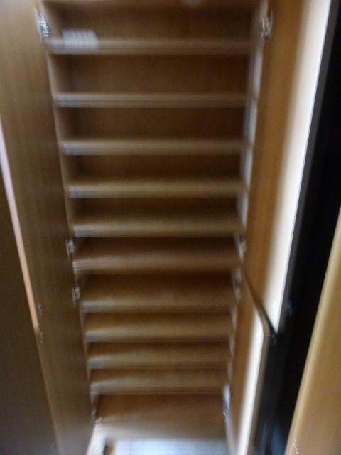 パークウェル麻布十番の室内写真15