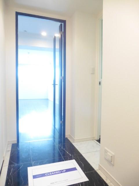 レジディア恵比寿南の室内写真15