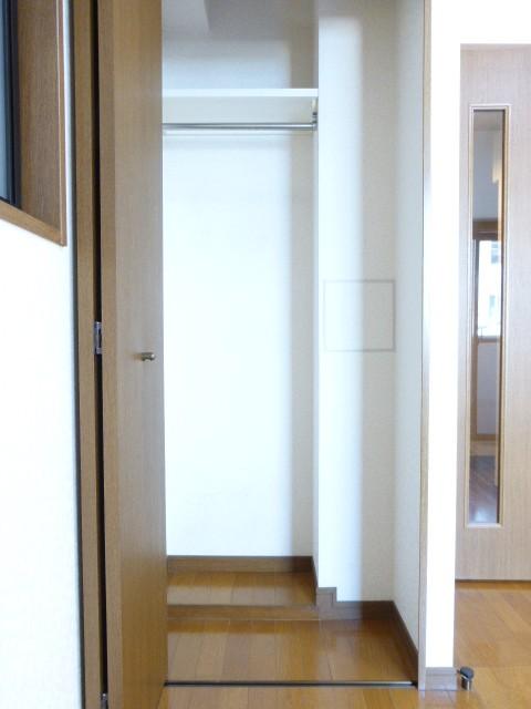 パークウェル麻布十番の室内写真16