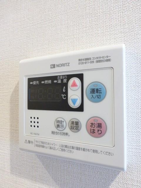 ザレジデンス赤坂檜町の室内写真16