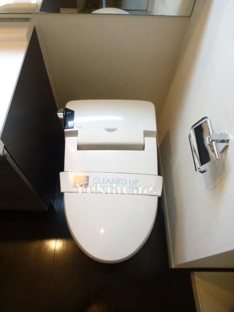 レジディア恵比寿南の室内写真16