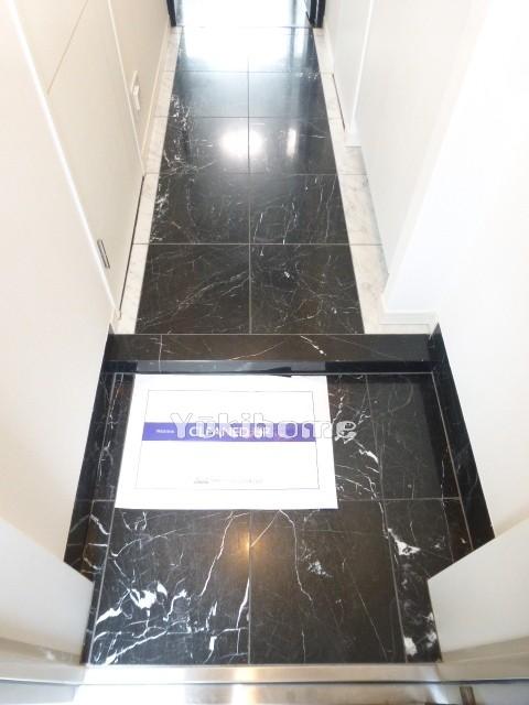 レジディア恵比寿南の室内写真17