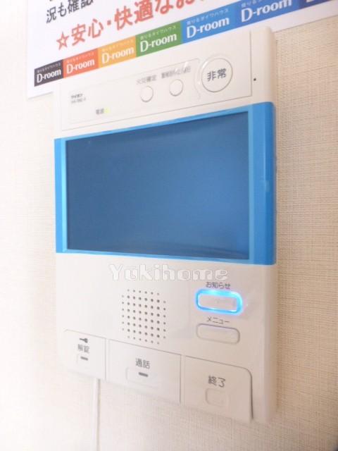 ザレジデンス赤坂檜町の室内写真18