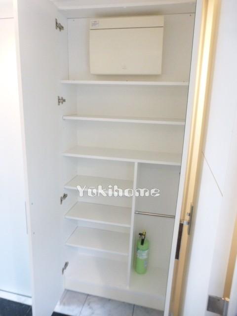 レジディア恵比寿南の室内写真18