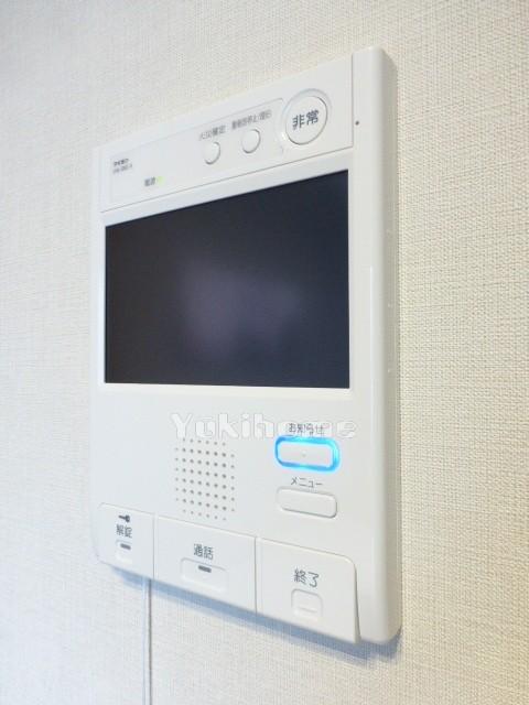 ザレジデンス赤坂檜町の室内写真19