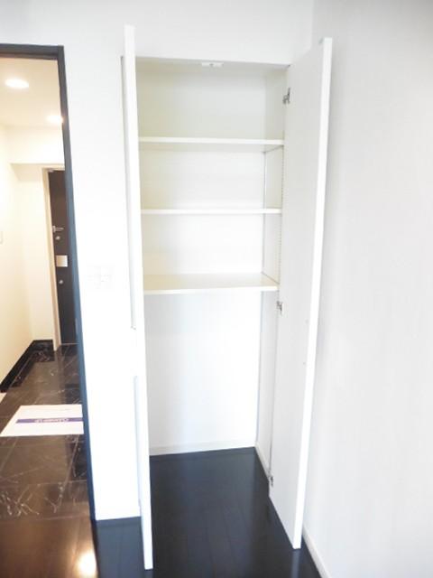 レジディア恵比寿南の室内写真19
