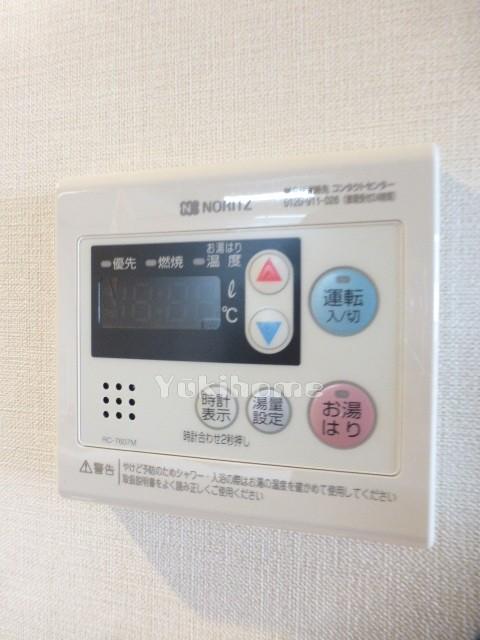 ザレジデンス赤坂檜町の室内写真20