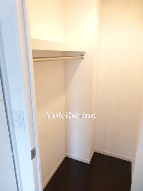レジディア恵比寿南の室内写真20