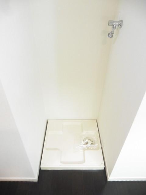 レジディア恵比寿南の室内写真21
