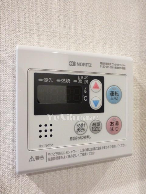 ザレジデンス赤坂檜町の室内写真22