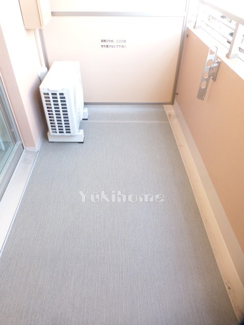 ザレジデンス赤坂檜町の室内写真23